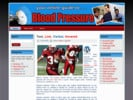 Thumbnail Blood Pressure Theme with PLR
