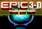 Epic 3D Graphics with PLR