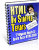 HTML In Simple Terms With Master Resell Rights