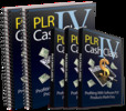 PLR Cash Class - Volume 4 Videos