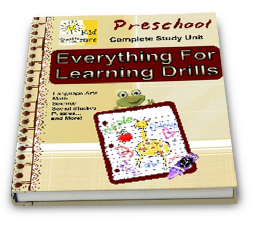 Product picture Everything For Learning Drills With Master Resell Rights